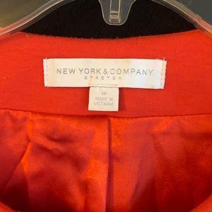 New York & Company Jackets & Coats - New York & Company Blazer